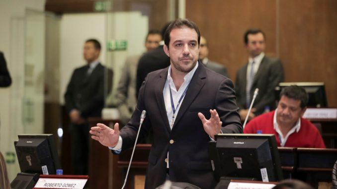Roberto-Gómez