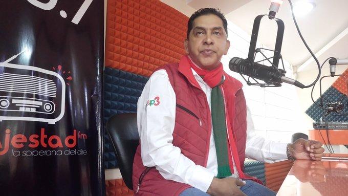 Lucio-Gutiérrez