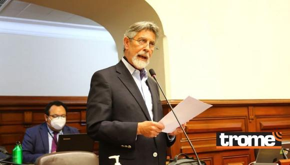 El presidente electo en Perú tiene 76 años; es catedrático y consultor de organismos internacionales. Foto: Internet