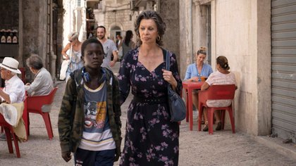 Críticos de cine valoran la actuación estelar de Sofhia Loren bajo la dirección de su hijo. Foto: Internet