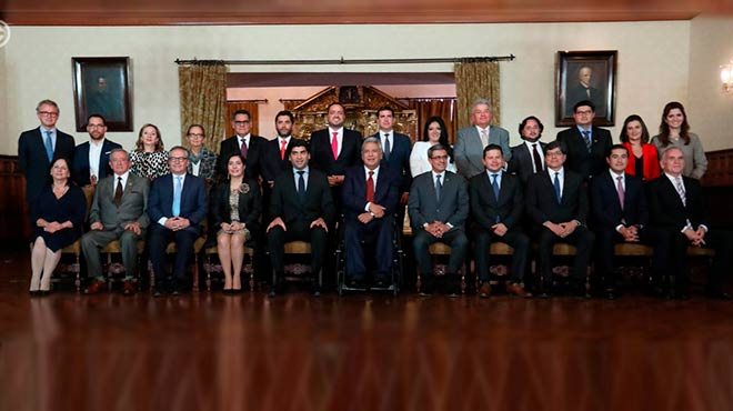 funcionarios-gabinete-ministros-Lenín Moreno-15-03-2021