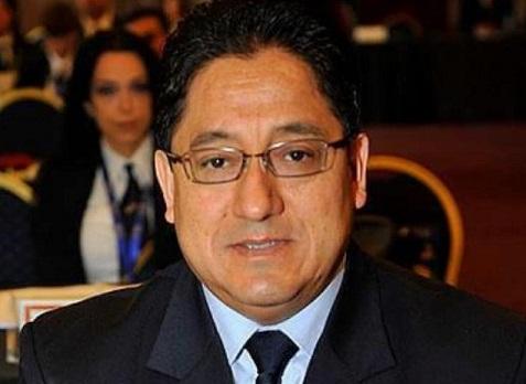 Juan Paredes. Foto: Cortesía