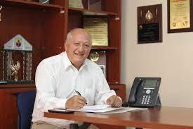 Concejal Omar Cevallos. Foto: Internet