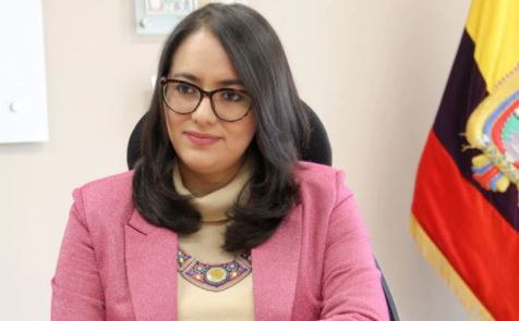 Verónica Artola. Foto: Internet