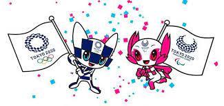Miraitowa y Someity, las mascotas de los Juegos Olímpicos de Tokio 2021